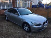2007/57 Bmw 520d Se Spares or repairs / Export £1995