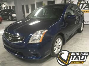 2012 Nissan Sentra 2.0 S - MAGS - SIEGE CHAUFFANT