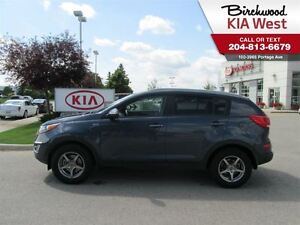 2015 Kia Sportage LX *Bluetooth/ Heated Seats/ AIR/ Cruise*