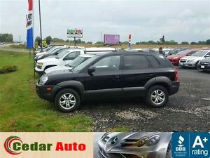 2007 Hyundai Tucson GL - SOLD London Ontario image 2