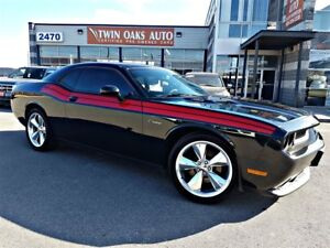 2014 Dodge Challenger CLASSIC R/T HEMI | NAVIGATION | LEATHER |