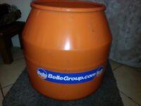 Belle Cement Mixer Drum (28#)