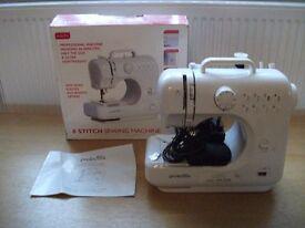 Prolectrix Electric Sewing Machine