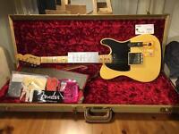 Fender Telecaster 52 American Vintage Reissue