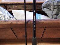Fox Warrior Bass Rod