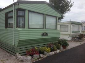 WILLERBY STATIC CARAVAN CLOSE TO LAKE DISTRICT