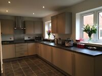 Room in Fab House - 5 Mins Cycling to City(Bills inc.)