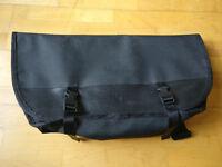 Black Messenger Bag Chrome Industries BLCKCHRM Edition £105