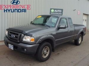 2007 Ford Ranger THIS WHOLESALE TRUCK WILL BE SOLD AS-TRADED! IN