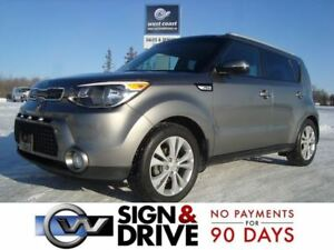 2015 Kia Soul EX *Htd Seats* SAVE NOW *$44 A WEEK $0 DOWN*