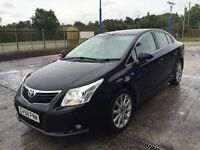 Avensis 2.2 dcat tspirit hight mileage fully loaded!!!