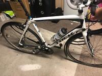Trek Domane 2.3 road bike