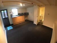 1 BEDROOM STUDIO * NEWLY REFURBISHED * EAST END PARK * VINERY VIEW * ZERO DEPOSIT * DSS WELCOME!