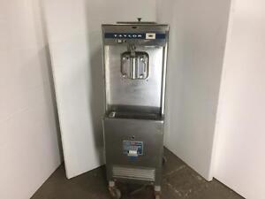 Taylor Soft Serve Ice Cream Machine - 1 flavour - Model 321-27 - Used - iFoodEquipment.ca