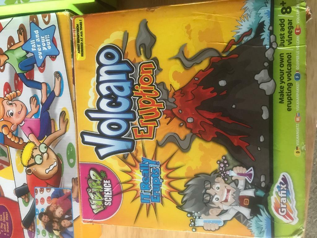 Selection of board games/activities | in Arbroath, Angus | Gumtree