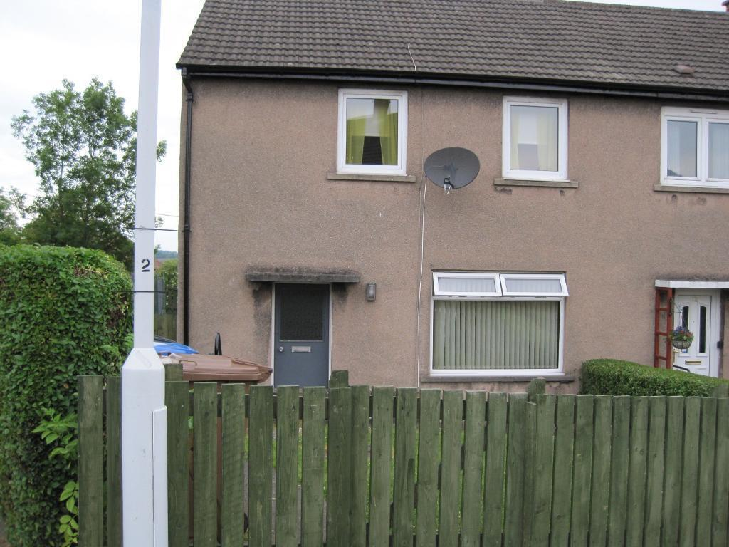 2 Bedroom House To Rent Dunfermline