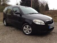 Skoda Roomster 1.9TDI LOW MILEAGE