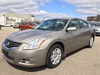 2012 Nissan Altima SPRING SPECIAL*2.5 S**LOADED**A/C* FINANCING