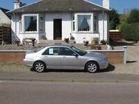 Rover 75 1.8 Turbo Connoisseur sell/swap hrv tt vitara tucson freelander 4x4 ignis pt cruiser rav 4