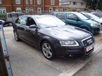 Audi A6 S-Line 2.0 TDI Est