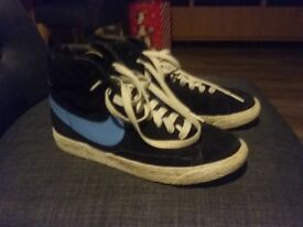 Nike excellent condition boot.