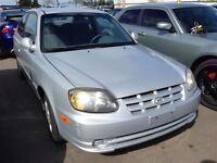 2006 Hyundai Accent GS
