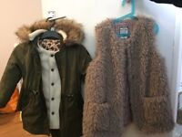 girls jackets for sale