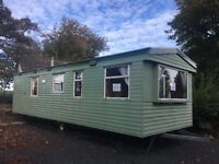 Static Caravan, Excellent Price, Middlemuir Heights