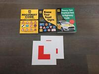Highway Code and driving test essentials