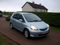 Mar 2008 Honda Jazz SE *GROUP 3 INSURANCE* 1 OWNER!!