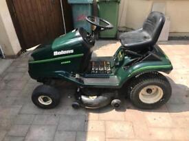 Bolens ltx14 ride on lawnmower