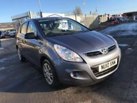 2010 HYUNDAI I20 1.2 *** LOW INSURANCE GROUP ***