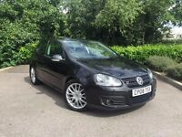 2008 (08) Volkswagen Golf 1.4 TSI ( 170PS ) GT Sport 72,000 MILES IMMACULATE