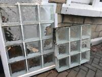 Glass bricks - ❌collect before Wed 25th Oct ❌