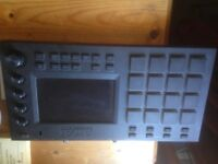 Mpc touch/sampler/drum machine at an affordable price