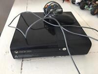 Xbox360 +massive bundle of characters