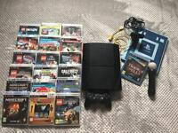 PS3 Bundle including Book of Spells