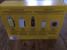L'Occitane Refreshing Verbena gift set Brand New & Unopened