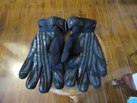Pair DHB Cycling Gloves (Large)