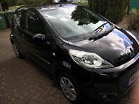 Peugeot 107 2012 12v Active 3 door For Sale