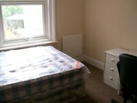 Double Room in Shared Flat, St Andrews Rd, Available NOW