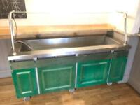 Commercial Cold Counter/fridge
