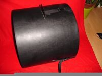 "20"" bass drum case Le Blond style AS NEW"