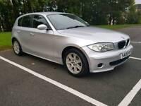 BMW 1 Series 1.6 116i ES 12 Months MOT+3 Months Warranty