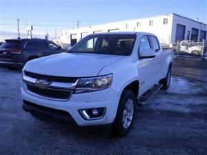 2015 Chevrolet Colorado Cloth|Power Locks/Windows/Seats|Cruise