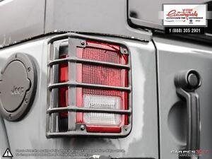 2014 Jeep Wrangler Unlimited Sahara *4X4, 4DR, AUTO* Windsor Region Ontario image 12