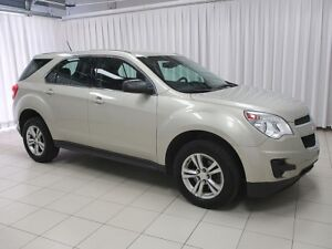 2014 Chevrolet Equinox AWD SUV - WAS $17995 NOW $15995