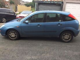 w reg 1.6 5 montsh mot and tax and is showing as insured