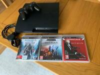 Play Station 3 - excellent condition