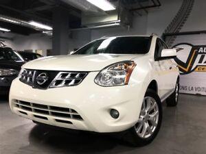 2013 Nissan Rogue SL - AWD - GPS - TOIT OUVRANT